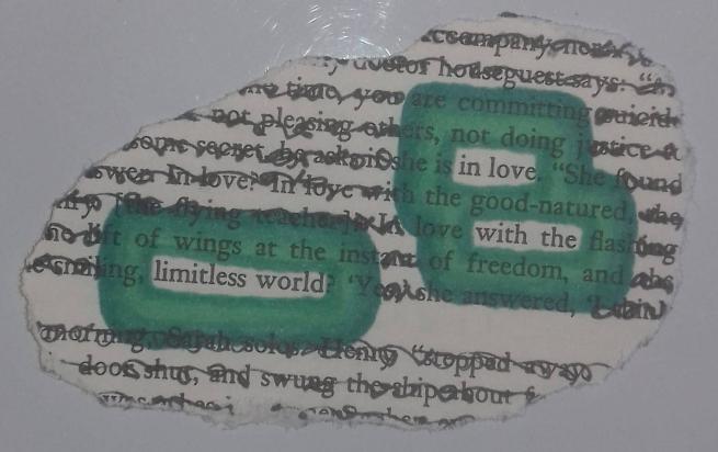 art-poem